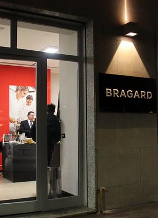 Bragard Voltaire